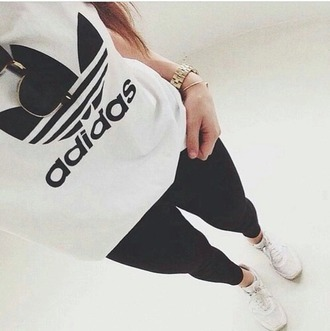 coat adidas shorts shoes shirt style fashion toast girly make-up nike shoes