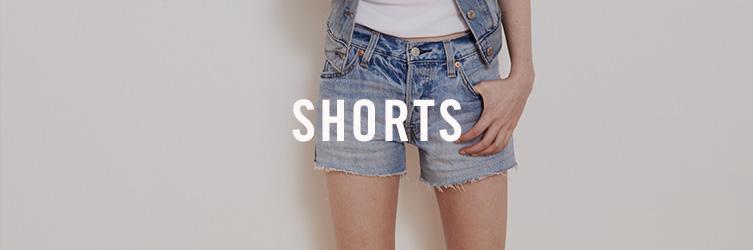 Shorts & Capris - Categories - levi.com