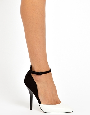 ASOS | ASOS PARADOX Pointed High Heels at ASOS