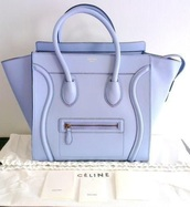 bag,purple,light,cute,pretty,celine,celine bag,lilac,fashion,street stye,style,stylish,pastel bag