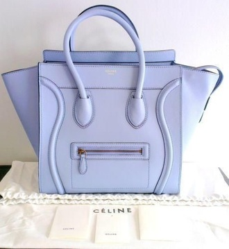 bag purple light cute pretty celine celine bag lilac fashion street stye style stylish pastel bag