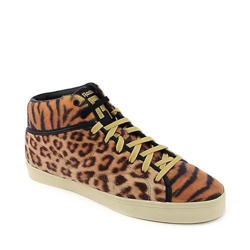 Buy Exclusive Reebok and Tyga T-Raww Gold Casual Sneakers | Shiekh Shoes