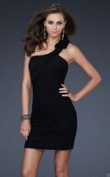 dress prom dress prom dress 2013 cheap prom dress little black dress