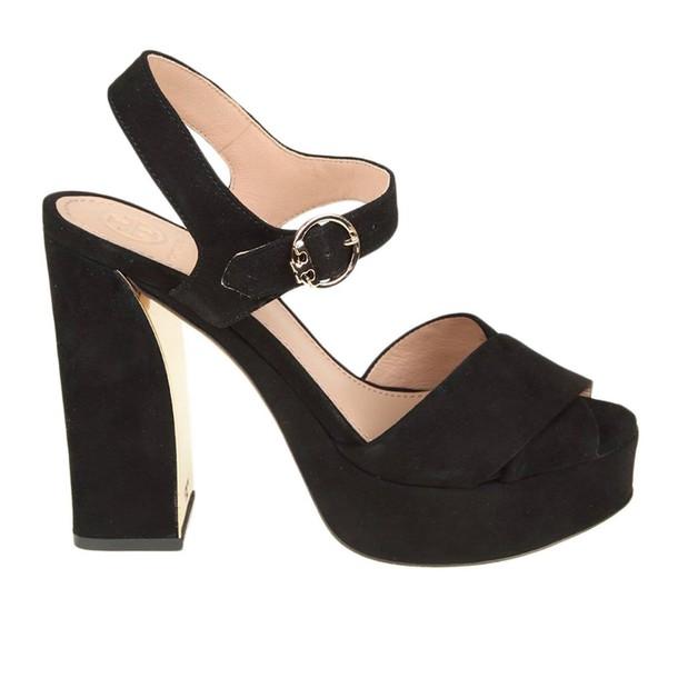 Tory Burch women shoes black
