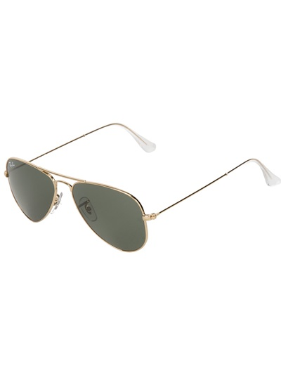 Ray Ban Classic Aviator Sunglasses - Mode De Vue - Farfetch.com