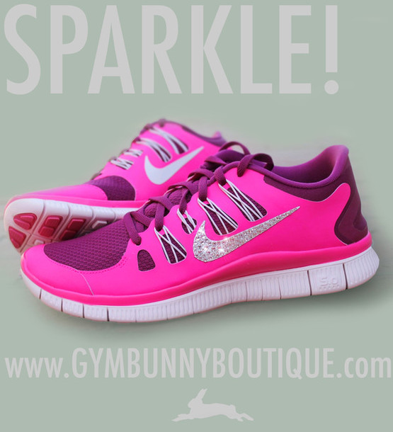 shoes nike pro gym bunny gym bunny clothing swarovski nike free runs 5.0 crystal  nike nike be06f3680