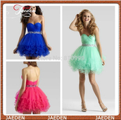 blue dress,green dress,hot pink dress,short prom dress,prom dress,crystals prom dress,sexy prom dress,party dress,girl party dress,shoes