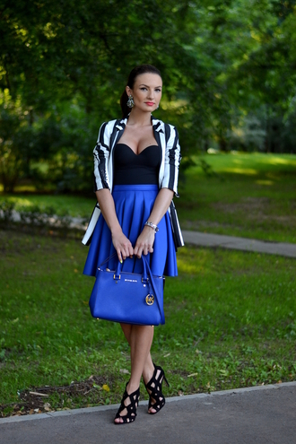 bag shoes jewels skirt jacket my silk fairytale