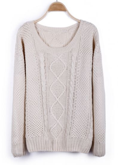Lico Knit Sweater – Outfit Made