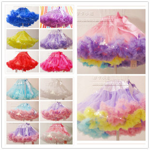 Soft sister tutu skirt yarn free shipping · himi'store · online store powered by storenvy