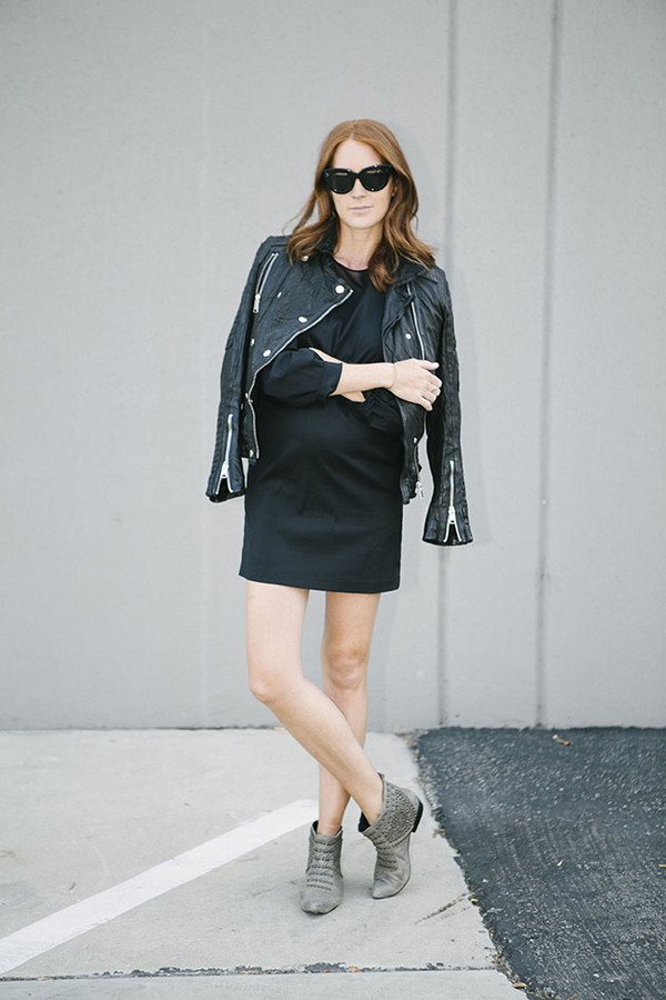 could i have that blogger jacket shoes sunglasses