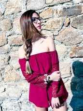 jumpsuit,burgundy,burdeos,sexy jumpsuit,red jumpsuits,romper,lace romper,summer romper,boho romper,sexy romper,lace,boho,boho chic,bohostyle,boho clothes,bohemian,bohemia,sheinside,shein,sheinlove,style,outfit,outfit idea,summer outfits,cute outfits,ootd,ootdfashion,lookbook,blogger,blogger chic,fashion,fashion vibe,fashionista,fashion and style,fashion addict,fashion inspo,passions for fashion,long sleeves