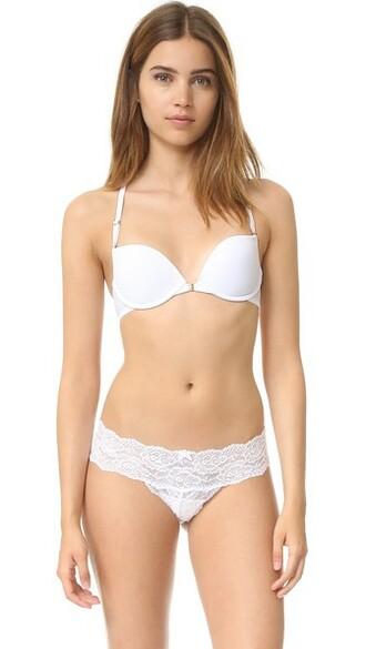 bra push up bra white underwear
