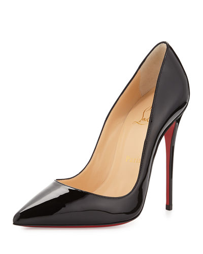 Christian Louboutin Shoes So Kate at Neiman Marcus