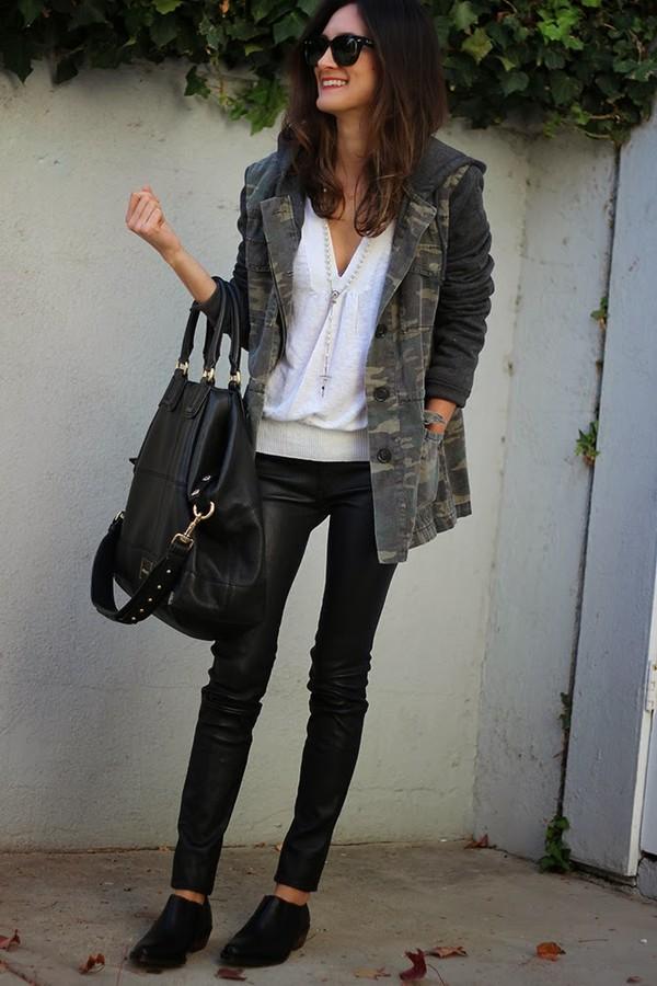 frankie hearts fashion jacket t-shirt pants shoes bag sunglasses