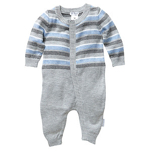 Boys' Mockingbird Knit Coverall | Target Australia