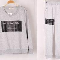 Ballinciaga harlem black sweatsuit · nouveau craze · online store powered by storenvy