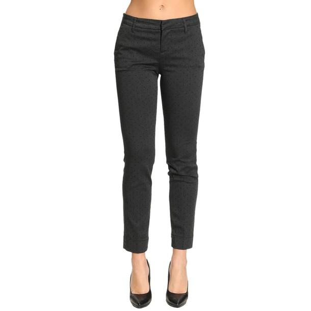 Re-Hash pants women black
