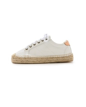 shoes espadrilles sneakers white sneakers casual