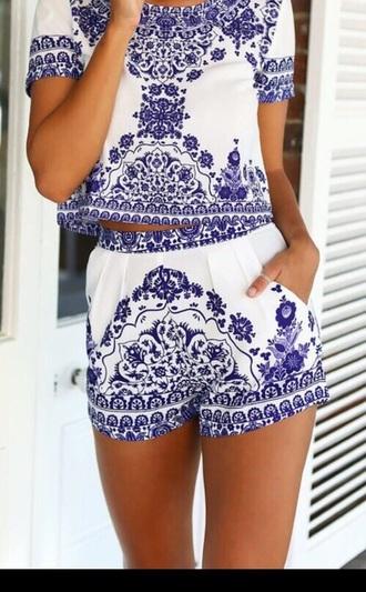 shorts blue shorts www.ebonylace.net ebonylacefadhion