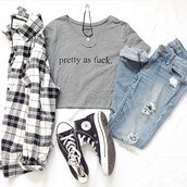 top,graphic tee,crop tops,nyct clothing,pretty as fuck,ootd,ootd top,cute spring fashion,spring outfits,cropped