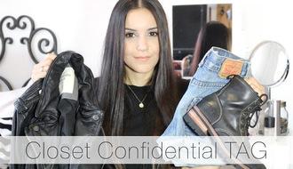 dress like jess blogger shoes shorts jeans jacket