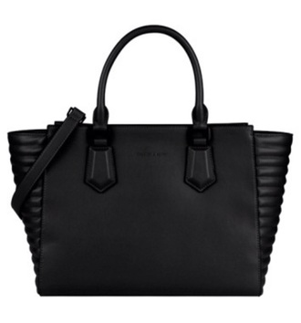 belt black tote bag women shoulder bags bag