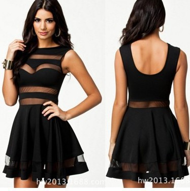 Sexy Casual Dresses