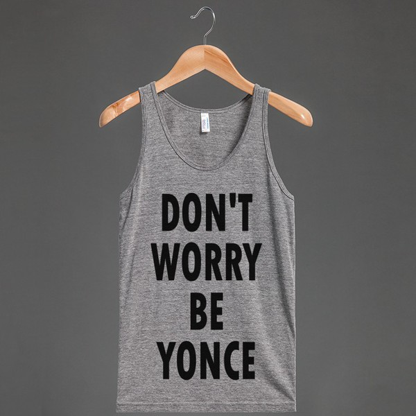 on the run tank top beyoncé shirt beyonce tank top beyonce tank on the run on the run tour concert tee shirt