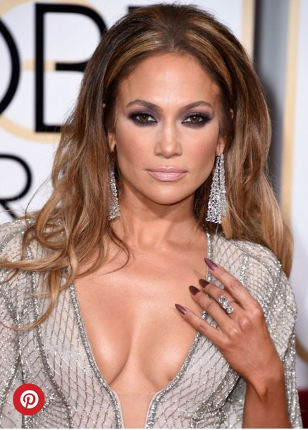 jennifer lopez couture dress