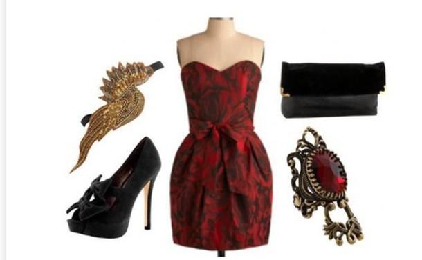 Dress Harry Potter Formal Dress Wheretoget
