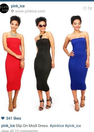 dress midi dress tube dress party dress affordable dresses
