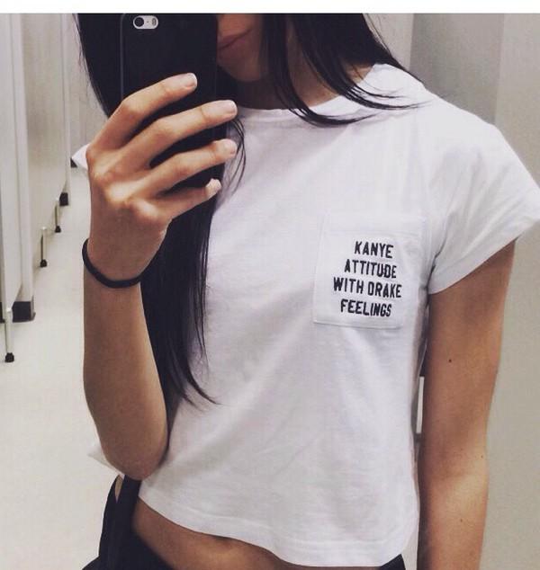 feelings t shirt