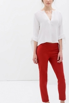 Confortable Pants|Ladies' Fashion on PersunMall.com