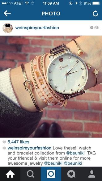 jewels jewelry bracelets watch gold bracelets