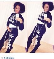 jumpsuit,fashion,sweater,sweatpants,adios sweatsuit,adios sweatpants,fall outfits