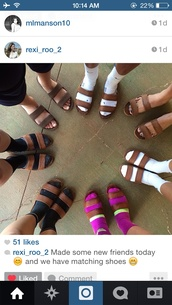 shoes,brow,sandals,jesus sandals,leather,women's,two strap,slip on shoes