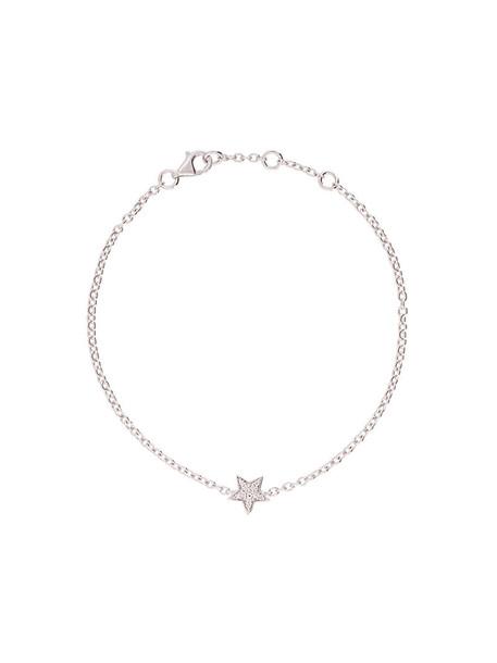 Alinka mini women gold grey metallic jewels