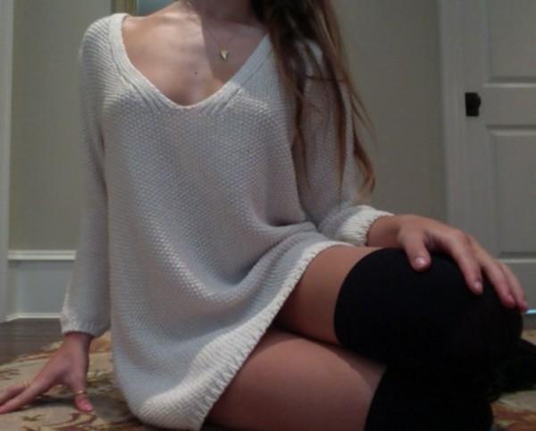 платье рубашка свитер вязаные вещи