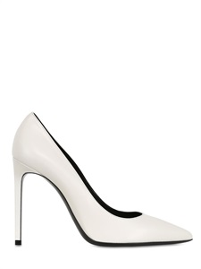 PUMPS - SAINT LAURENT -  LUISAVIAROMA.COM - WOMEN'S SHOES - SPRING SUMMER 2014