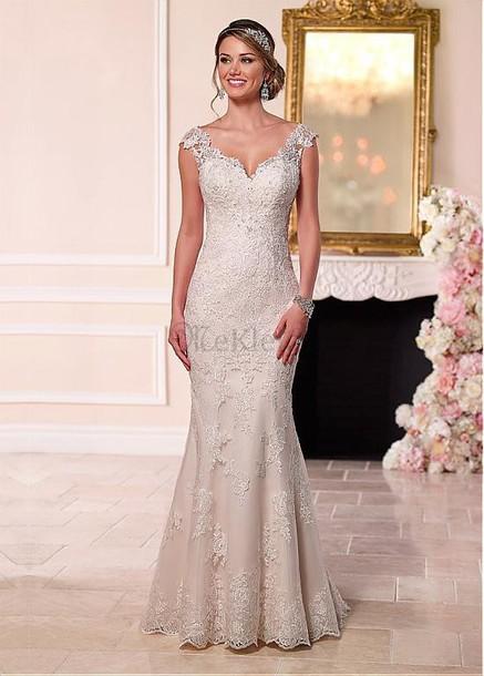 dress brautkleid abiti da sposa