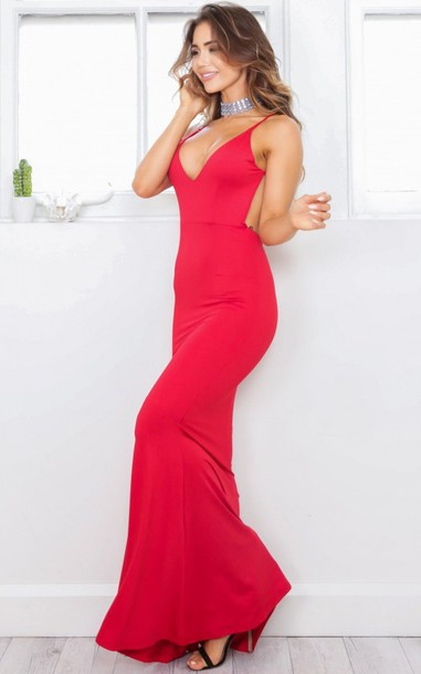8b0aafa734c dress red dress showpo black dress bodycon bodycon dress mermaid mermaid prom  dress mermaid prom dress