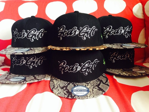 hat supreme snapback dope kush new era