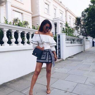 top storets blouse