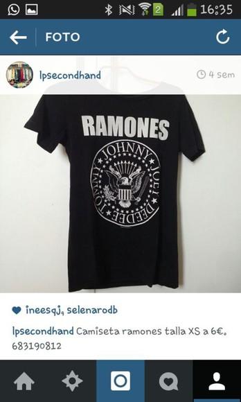 t-shirt instagram