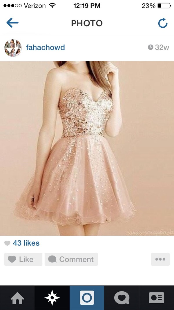 dress gold dress strapless sparkly tulle prom