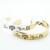 Live Your Life bangle bracelet
