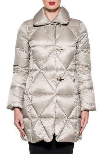 jacket down jacket quilted