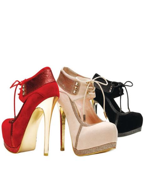 shoes high heels gold high heels beige high heels black high heels