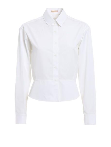 Alaia shirt top
